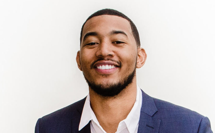 From Basketball to Brand Development: Malcolm Lemmons